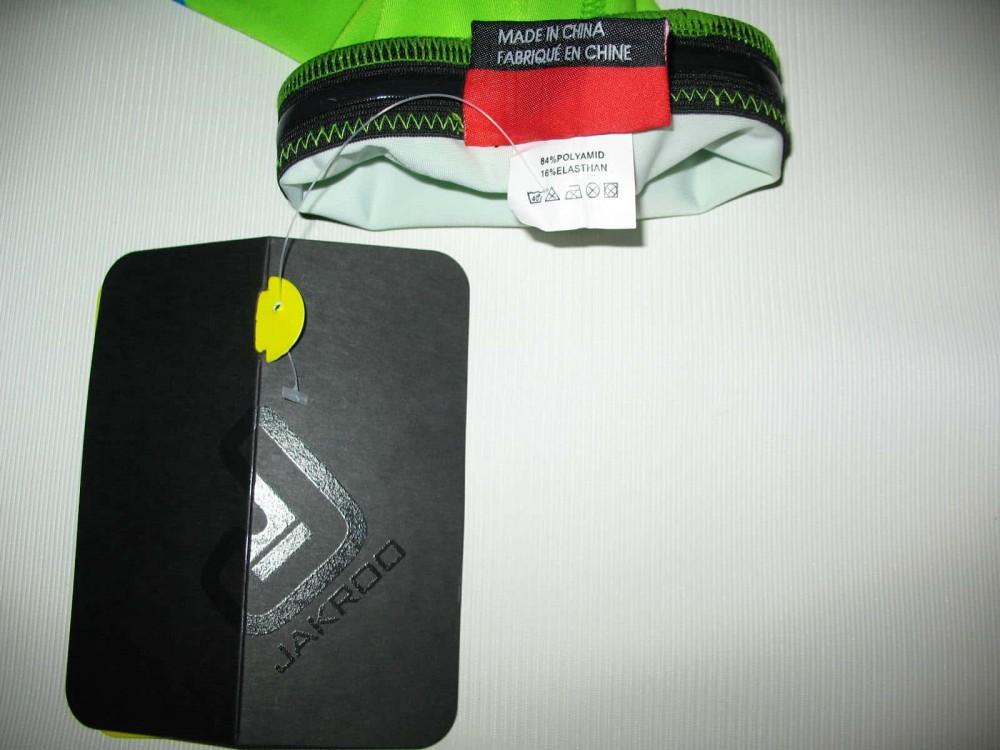 JAKROO cycling sleeves (размеры L и XL) - 2