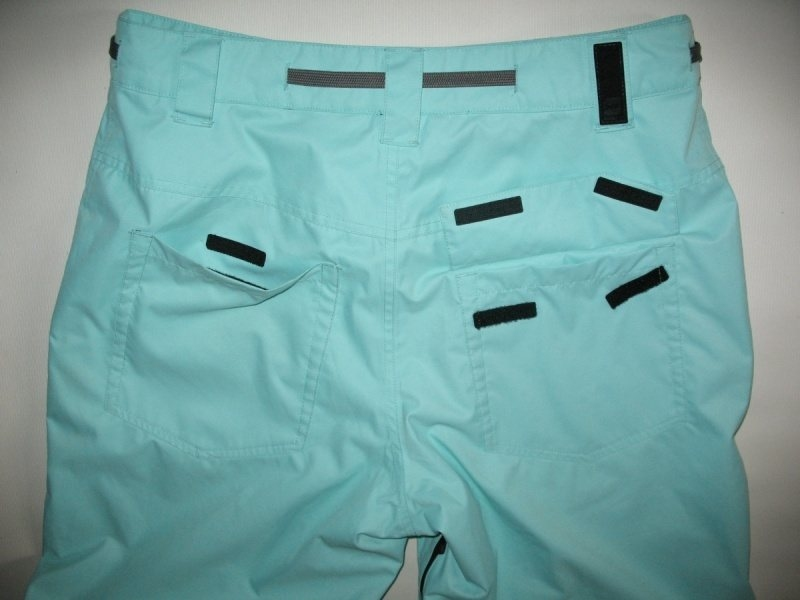 Штаны ORAGE Belmont ski/board pants (размер M) - 5