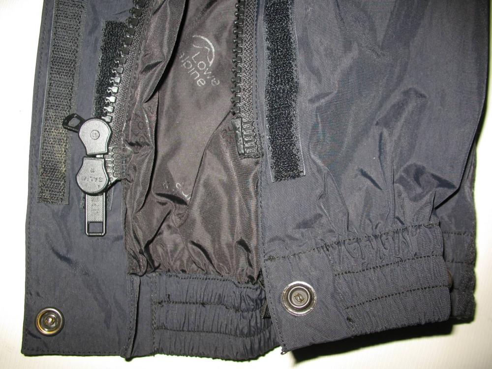 Штаны LOWE ALPINE pants lady/unisex (размер S) - 5