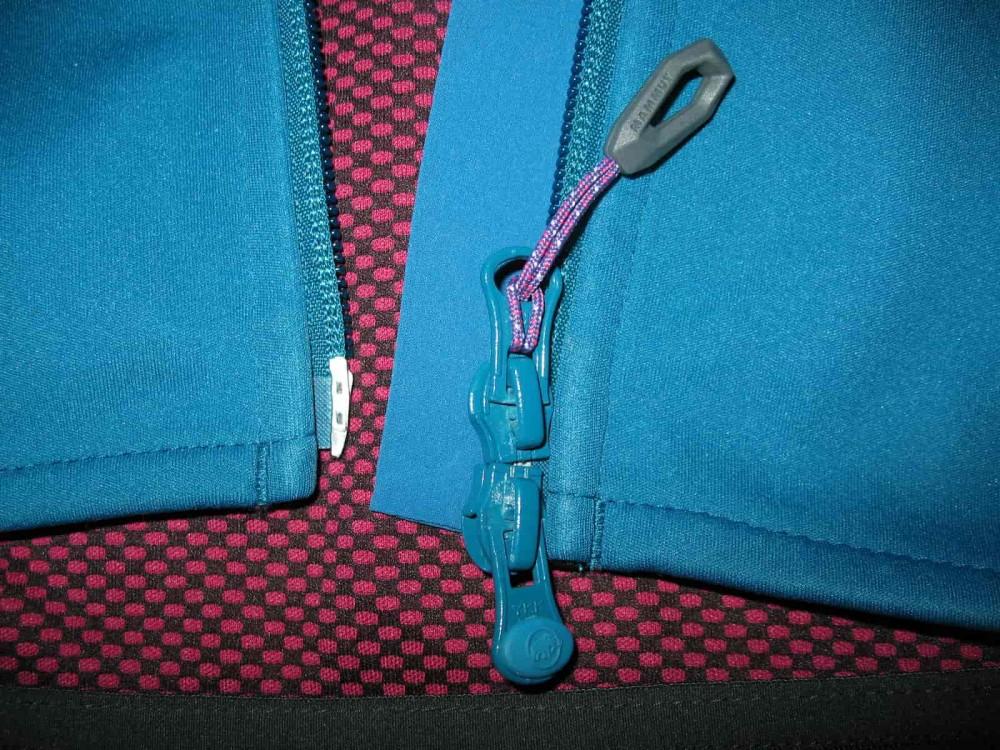 Жилет MAMMUT ultimate SO vest lady (размер M) - 7