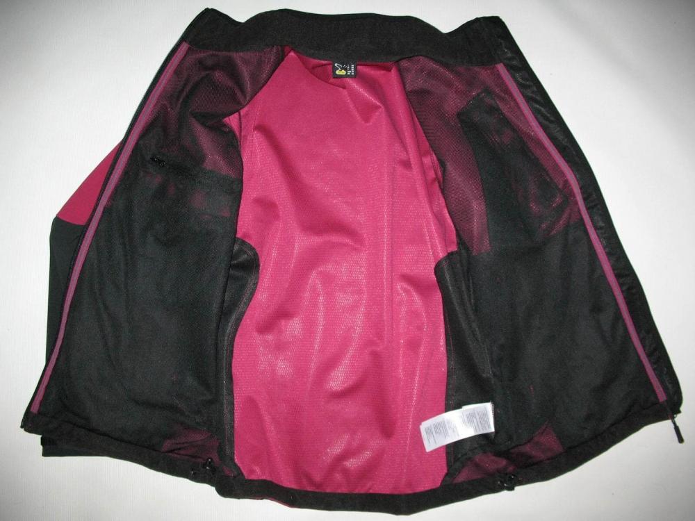 Куртка SALEWA Caia Lite Jacket lady (размер M) - 7