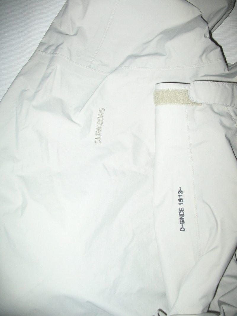 Куртка DIDRIKSONS microtech Jacket (размер M) - 13