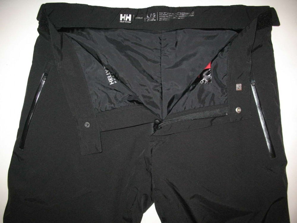 Штаны HELLY HANSEN Legendary Pant (размер L) - 5