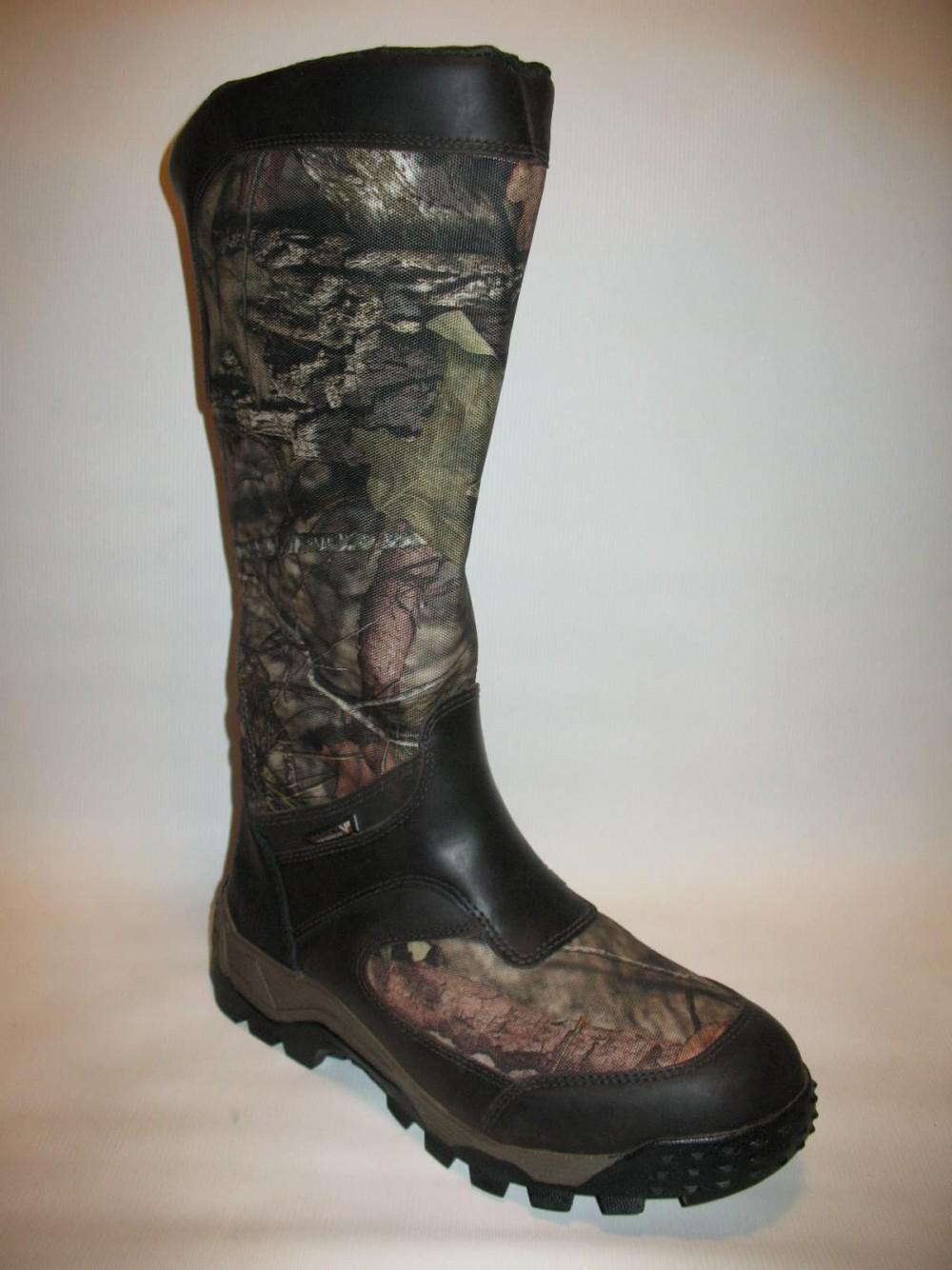 Ботинки ROCKY snake sport pro 16 boots (размер UK7,5/US8,5/EU42(на стопу до 270 mm)) - 7