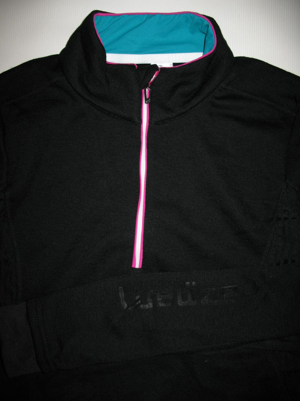 Кофта WEDZE xwarm jersey lady (размер S/М) - 2
