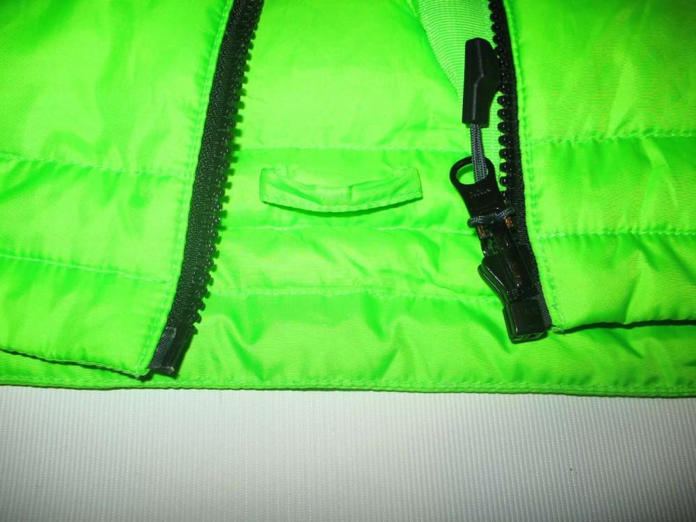 Куртка WEDZE down jacket lady (размер M) - 4