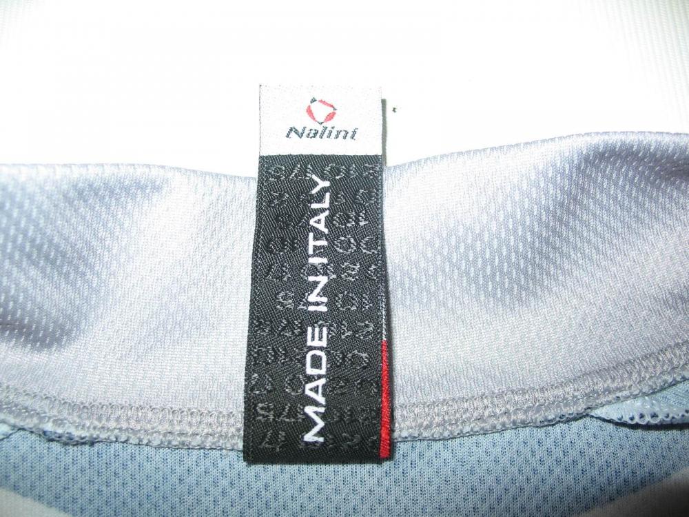 Веломайка NALINI active sleeveless jersey (размер М) - 4