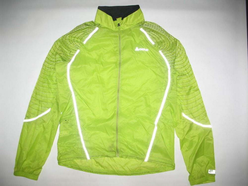 Куртка ODLO ultralight race jacket (размер L) - 1