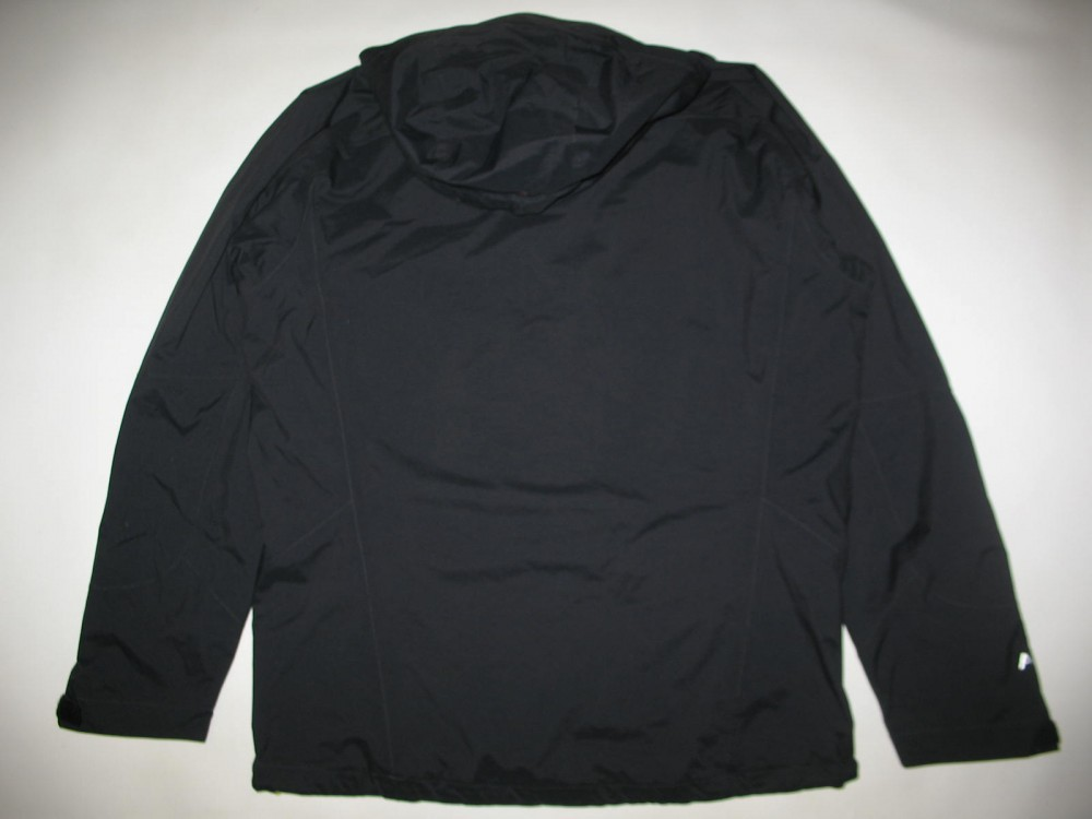 Куртка BERGHAUS aq2 waterproof jacket (размер L) - 4