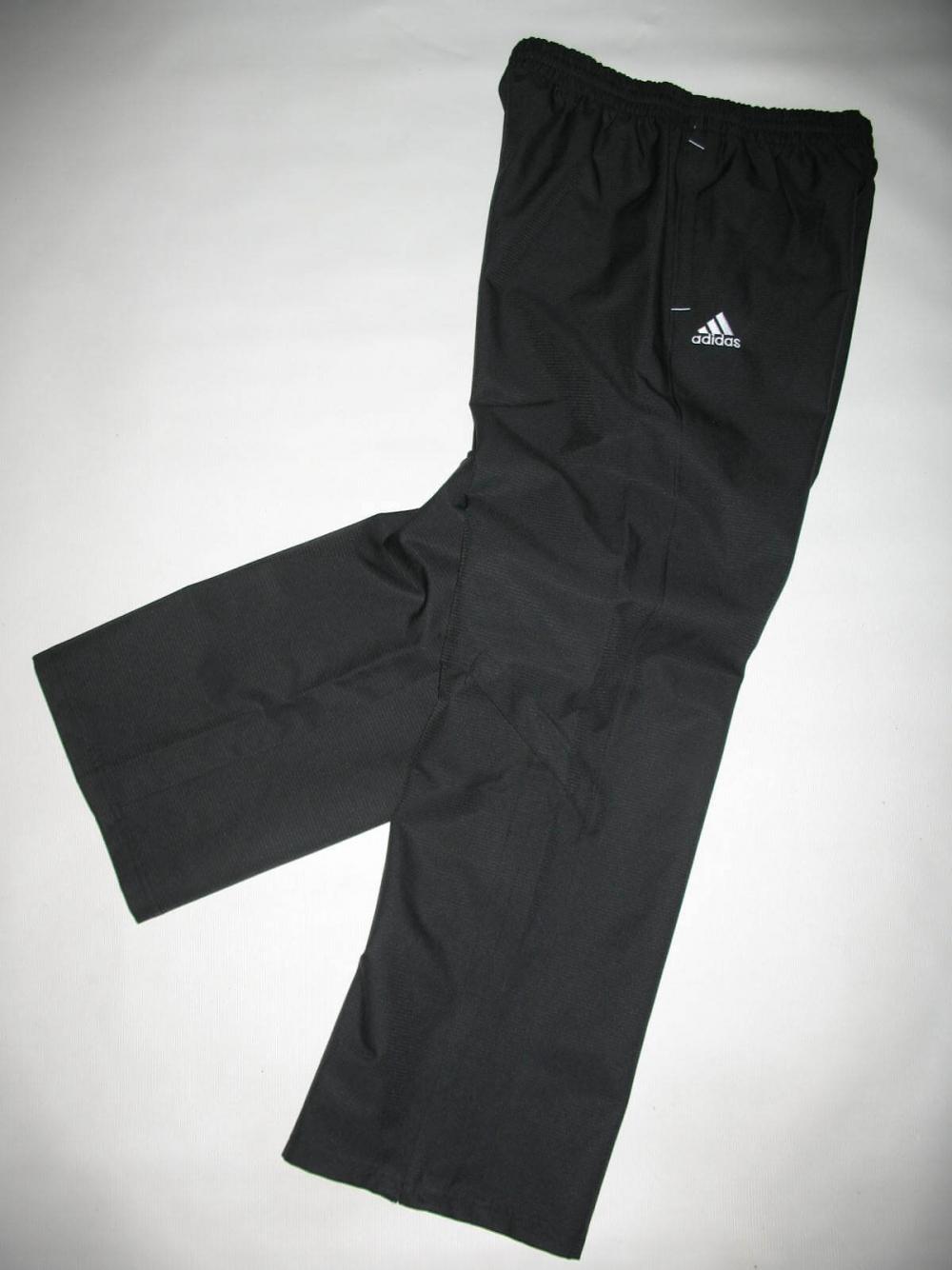 Штаны ADIDAS team woven pant lady/unisex (размер S/M) - 3