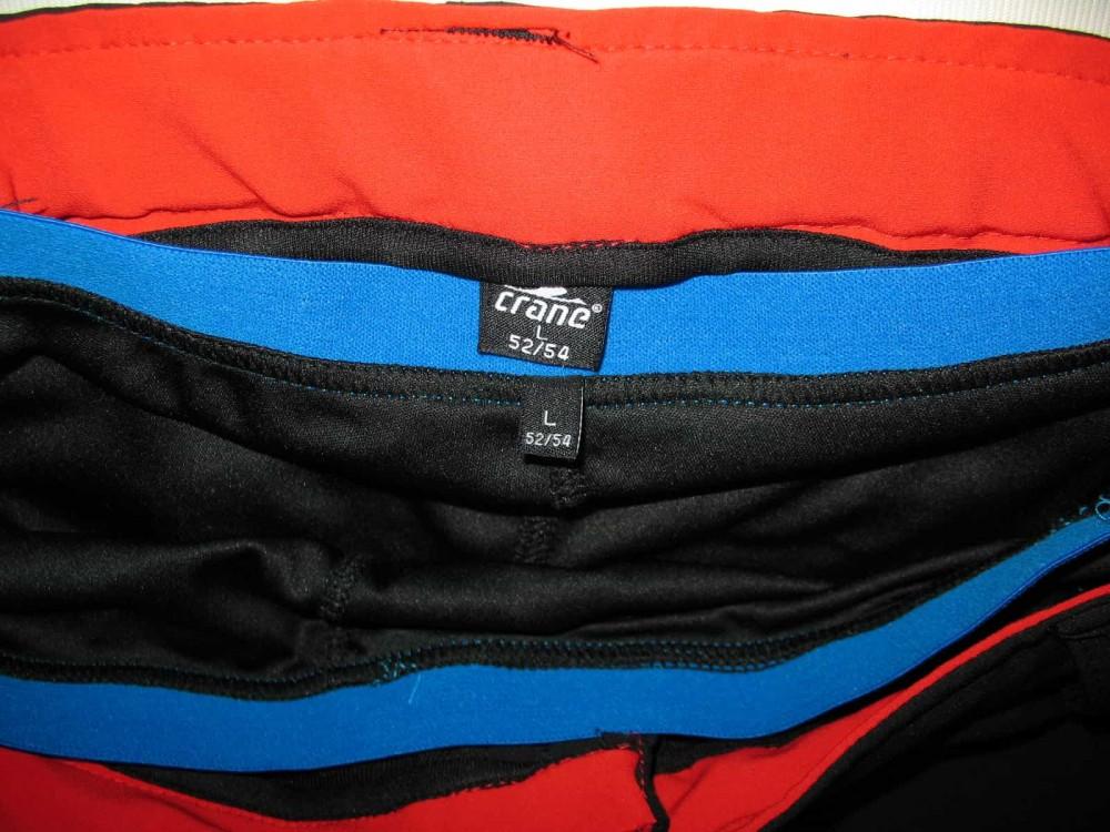 Велошорты CRANE mtb shorts (размер 52-54/L(реально XL/XXL)) - 5