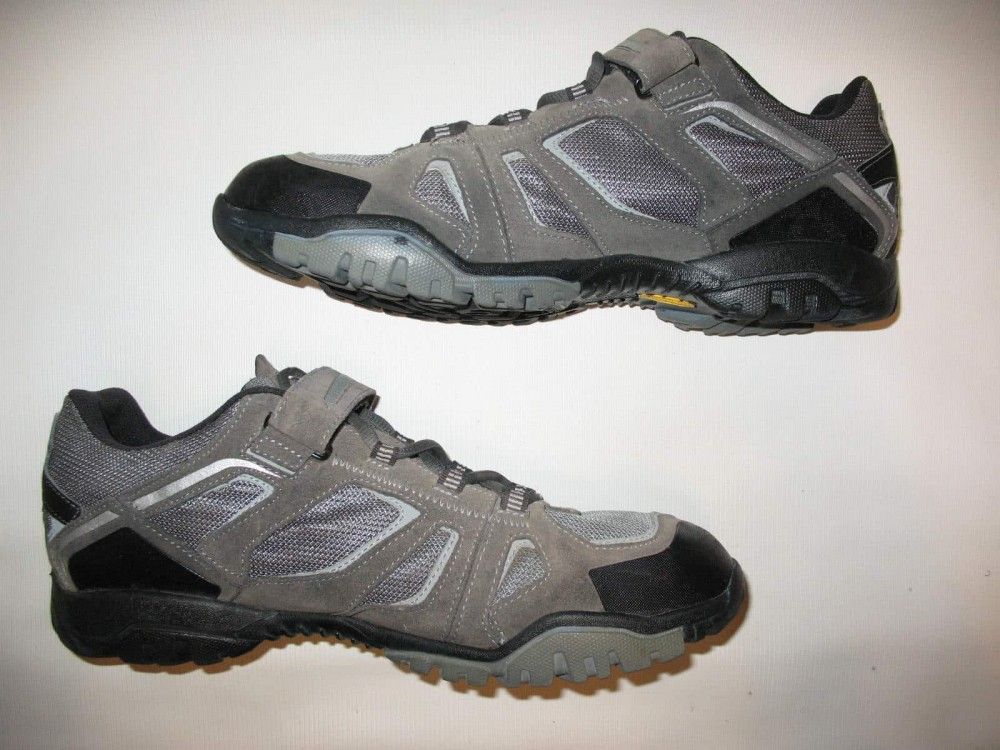Велотуфли SCOTT mtb shoes (размер US11,5/UK1/EU46(на стопу до 295 mm)) - 3