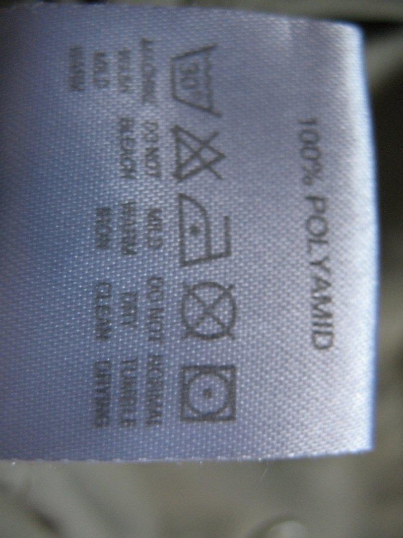Штаны ODLO pants lady   (размер 36-S/M) - 7