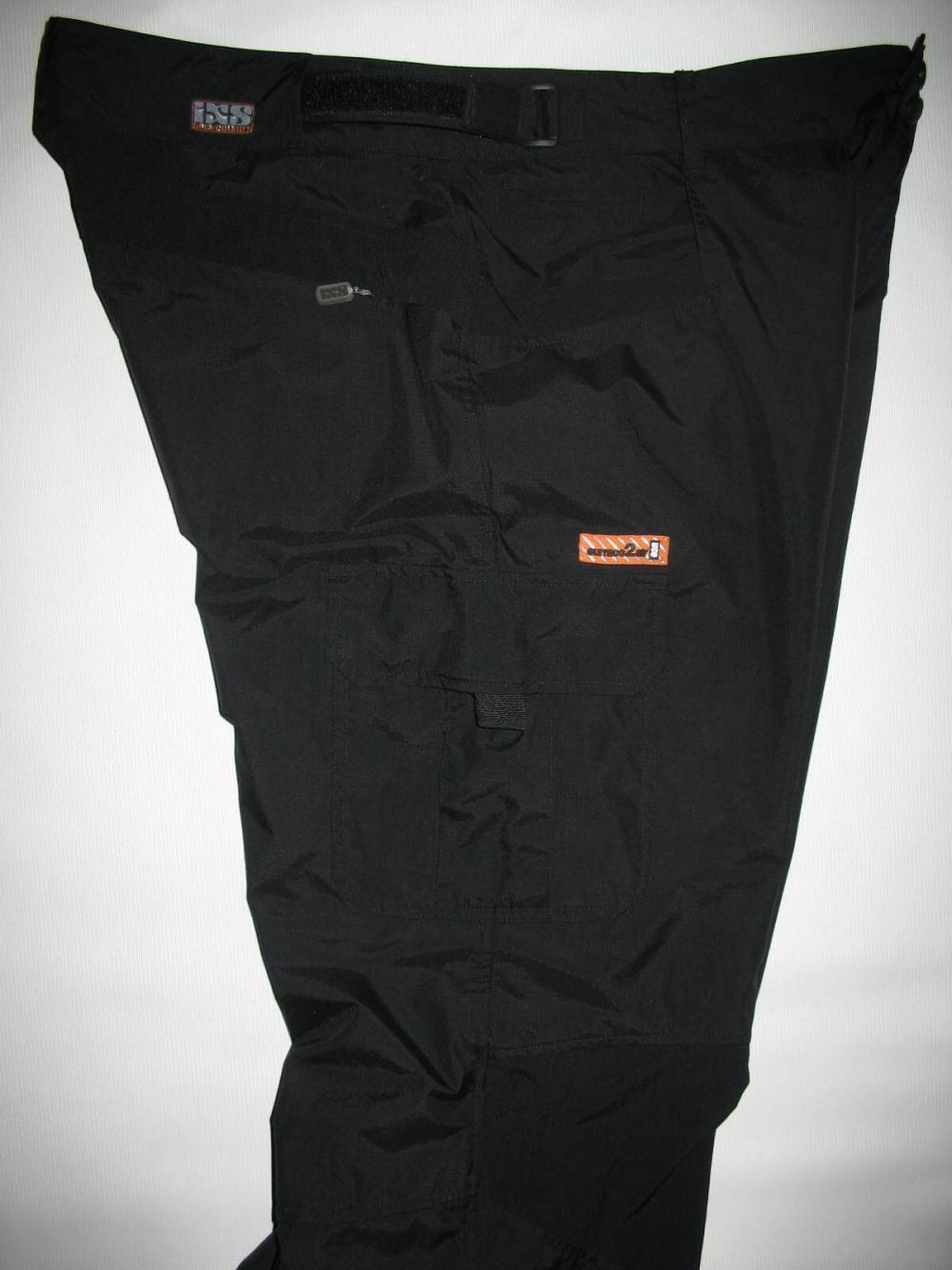 Штаны IXS bc-elite hurtle bike pants (размер XL) - 4