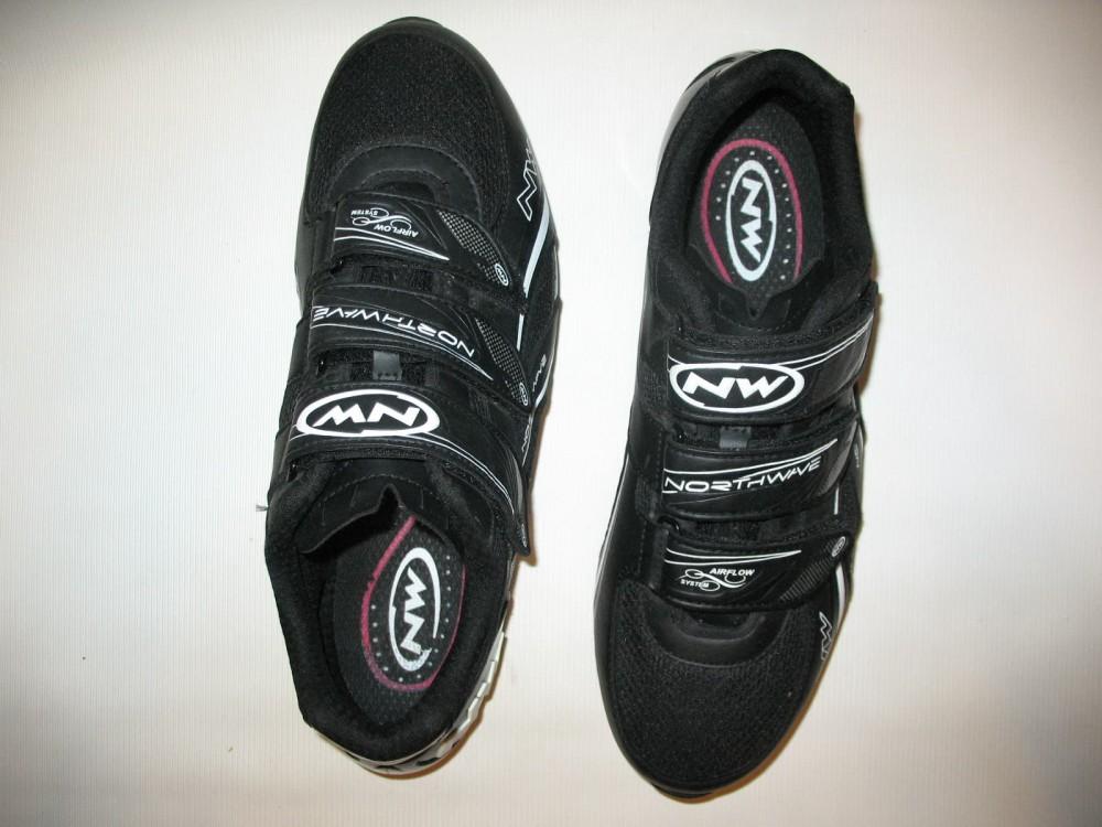 Велотуфли NORTHWAVE sparta MTB shoes (размер UK10/US11/EU44(на стопу до 286 mm)) - 5