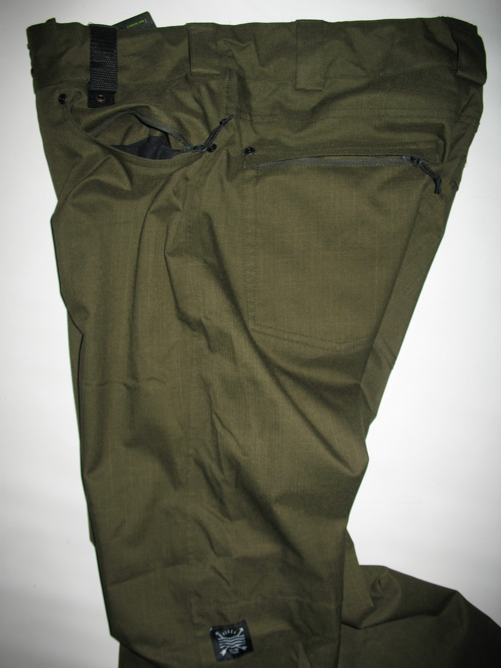 Штаны DAKINE Miner jungle ski/snowboard pants (размер L) - 6