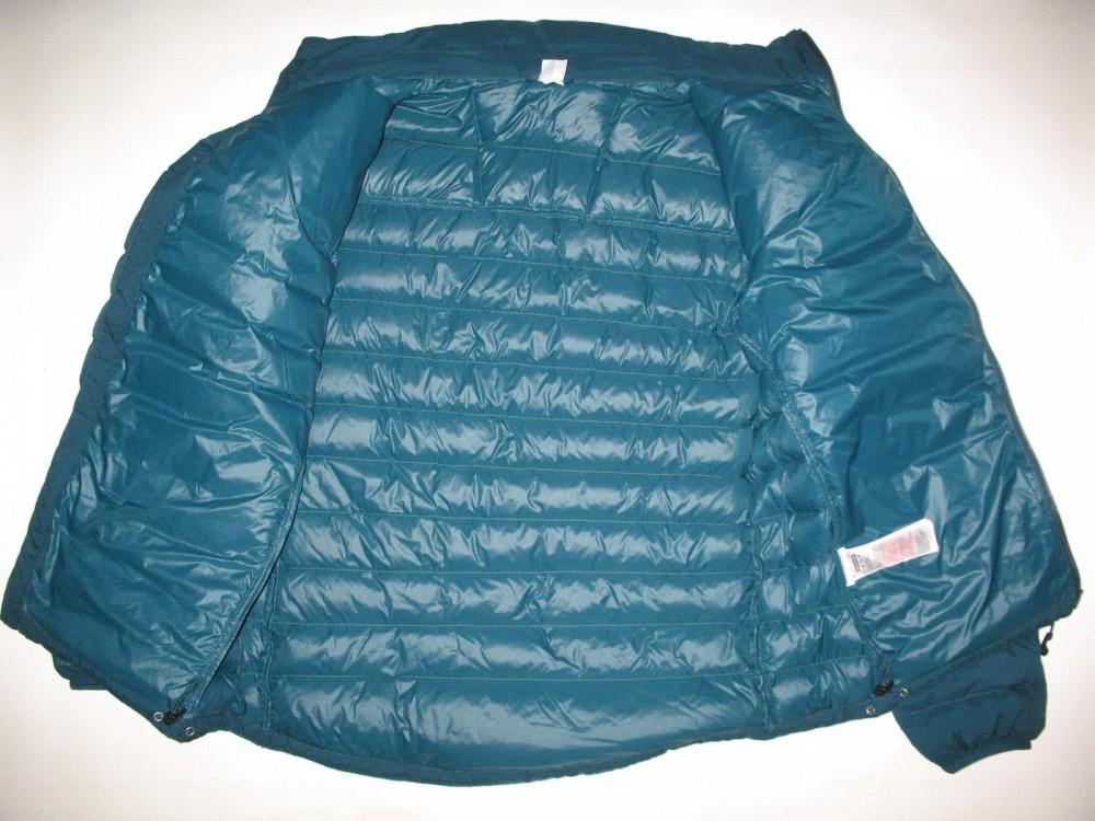 Куртка QUECHUA forclaz 700 down jacket (размер XL) - 5