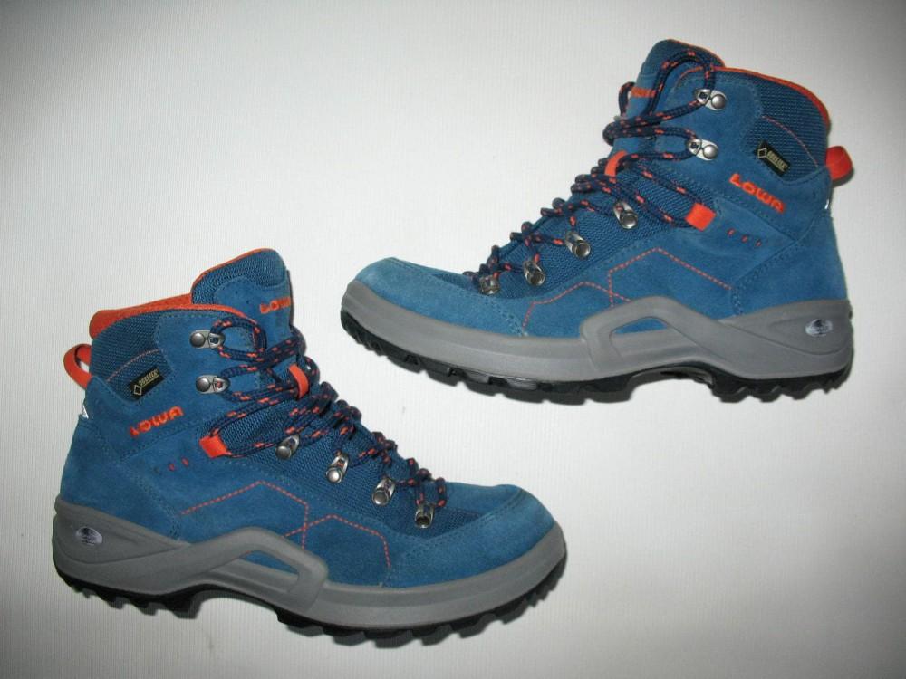 Ботинки LOWA kody III boots lady (размер US6,5/UK5,5/EU39(на стопу 245-250 mm)) - 7