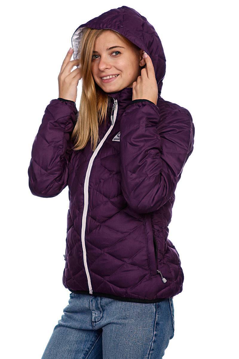 Куртка IGUANA high-tec 4-layer jacket lady  (размер 38-М/S) - 1