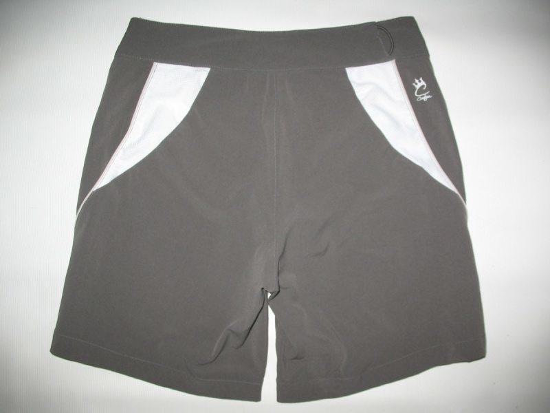 Шорты SCOTT contessa cycling shorts lady (размер S) - 1