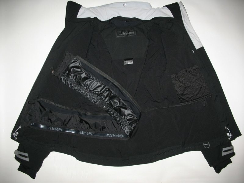 Куртка SCHOFFEL   project 3000 cosmic L lady  (размер 40-L/М) - 8