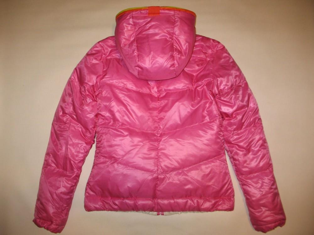 Куртка KJUS backflip down jacket lady (размер 38/M) - 5