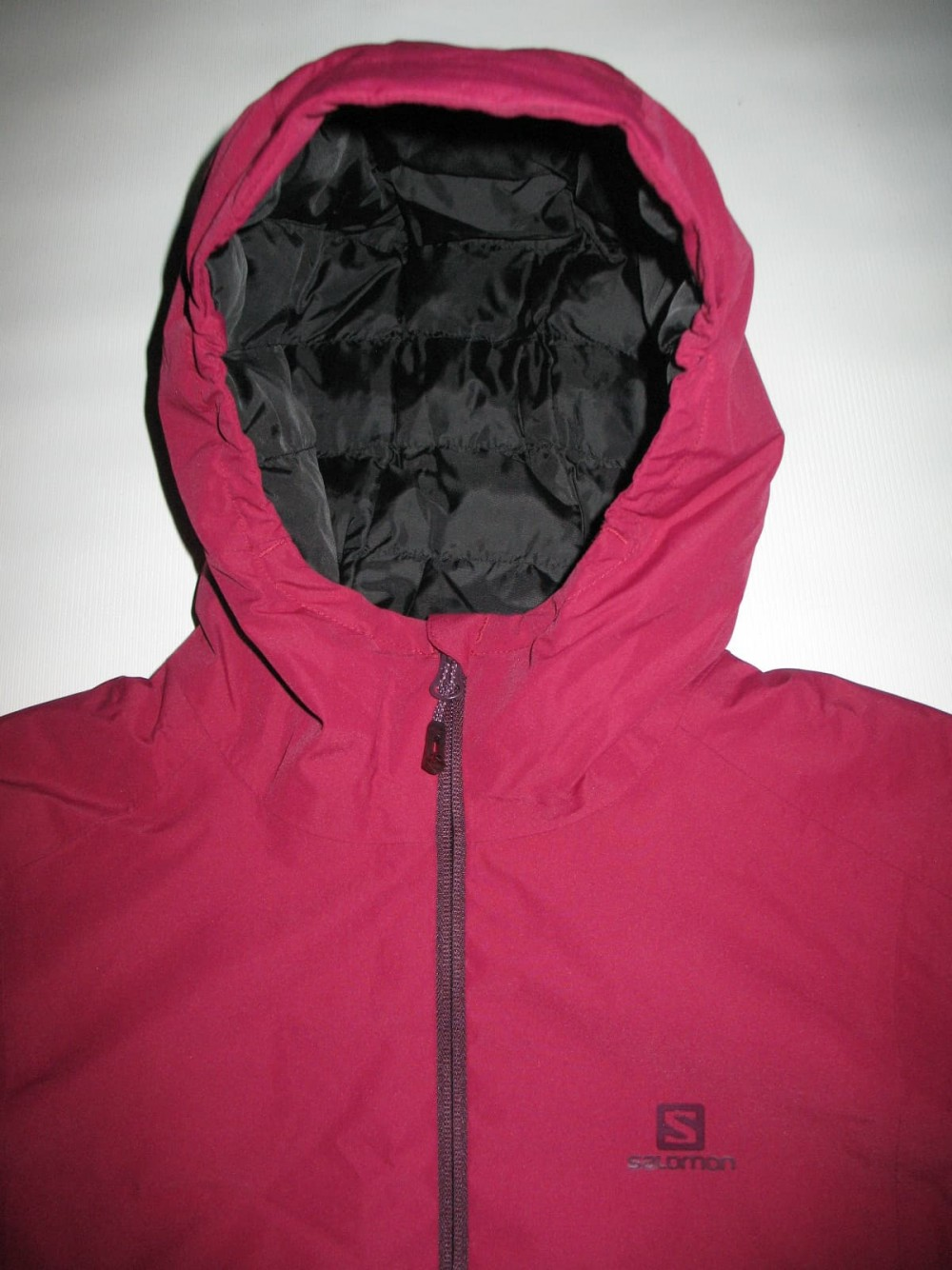 Куртка SALOMON essential jacket lady (размер M) - 5