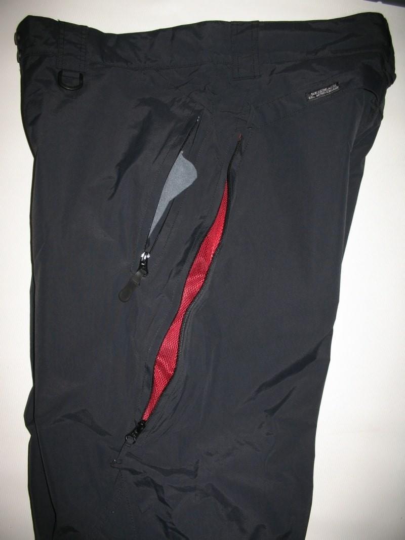 Штаны WESTBEACH 20K ski-snowboard pants (размер L) - 6