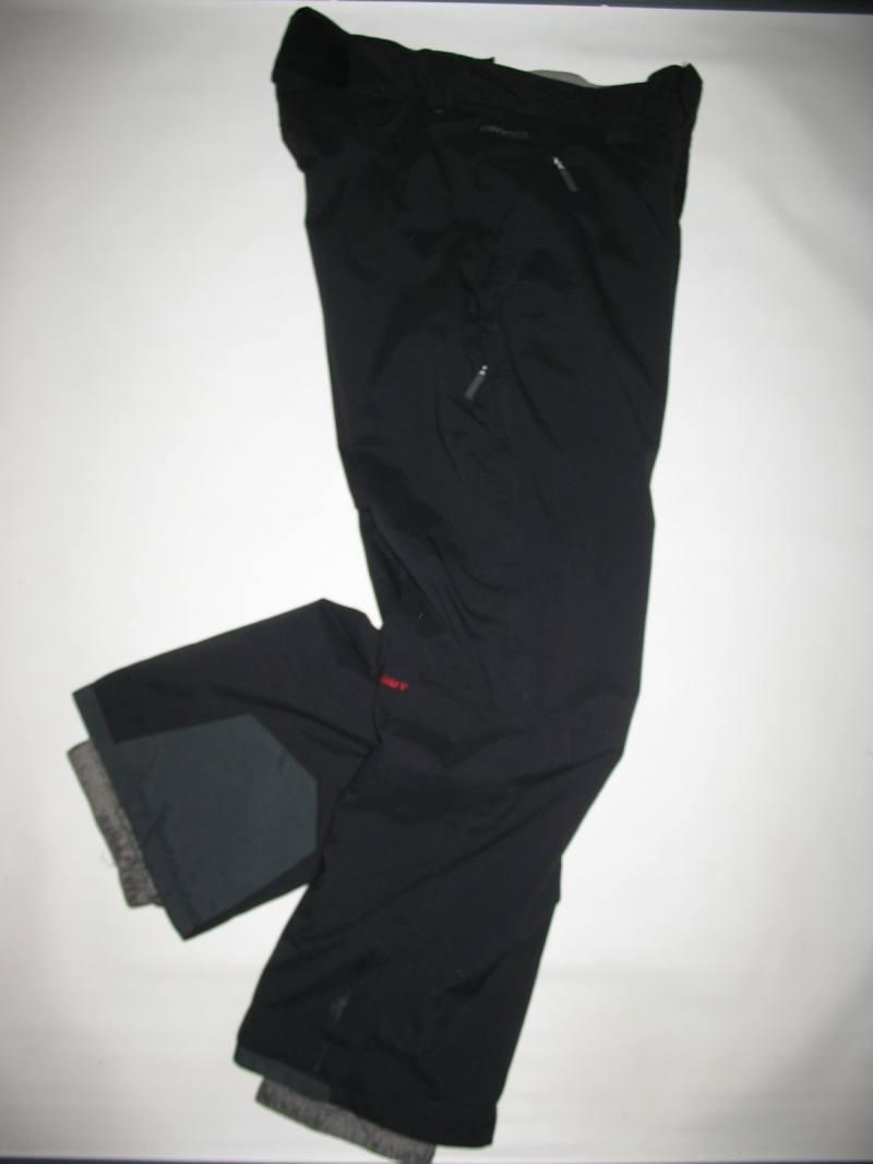 Штаны MAMMUT DRYtech alaska pants(размер 54/XL) - 8
