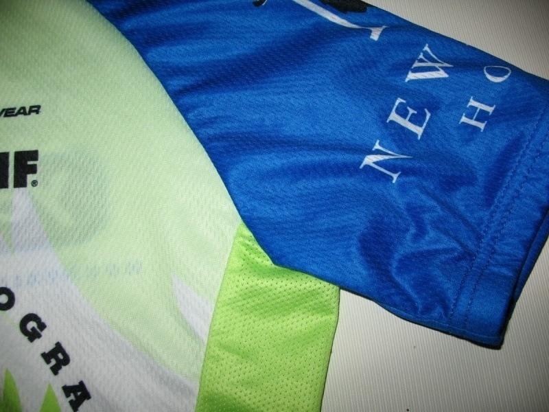 Футболка  ZBIKEWEAR young riders (размер XS/S) - 5