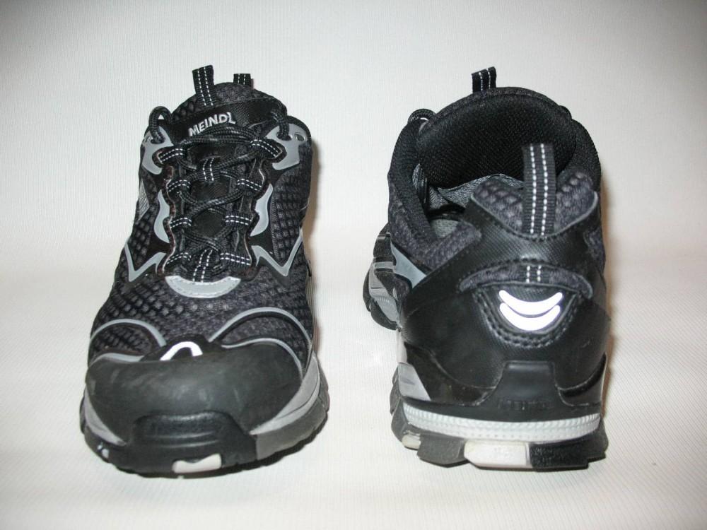 Кроссовки MEINDL gtx shoes (размер UK7,5;EU42,5(на стопу до 270 mm)) - 4