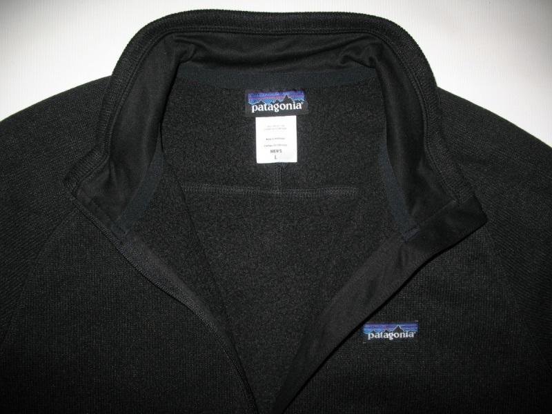 Куртка PATAGONIA Better Sweater Jacket (размер L/XL) - 6