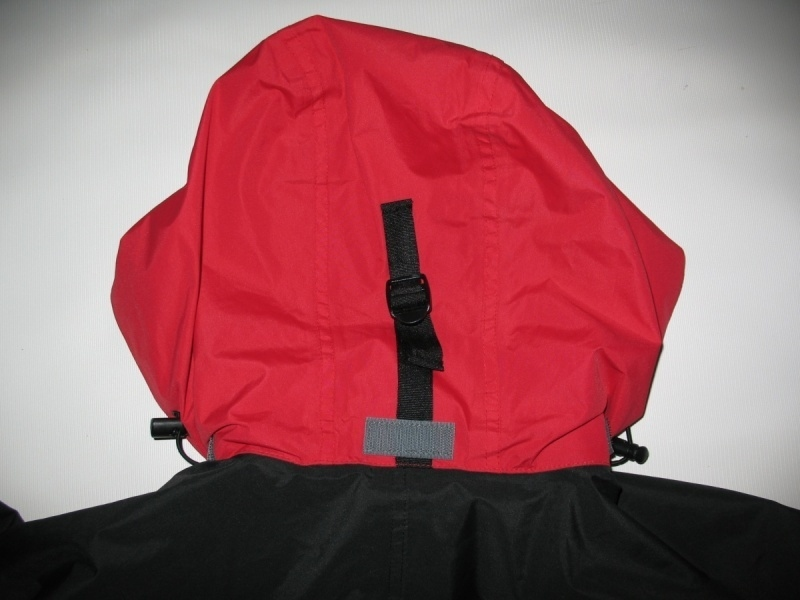 Куртка RUKKA  (размер S/М) - 6
