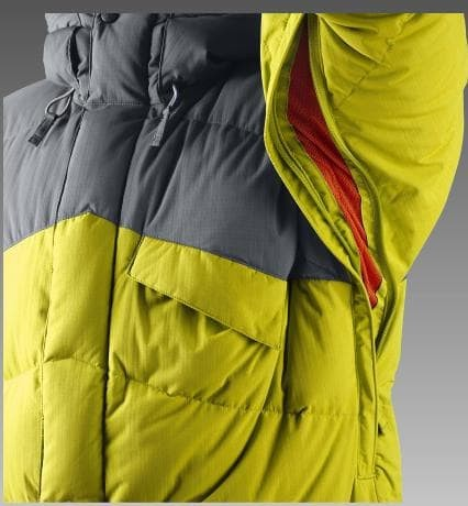 Куртка NIKE 6.0 down jacket (размер XXL/XXXL) - 15