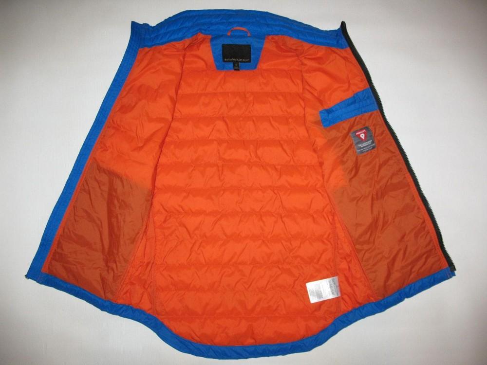 Жилет BANANA REPUBLIC primaloft vest (размер S) - 4