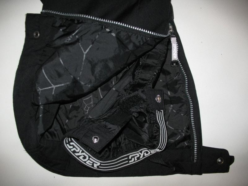 Штаны SPYDER   20/20 pants  (размер 48-S) - 15