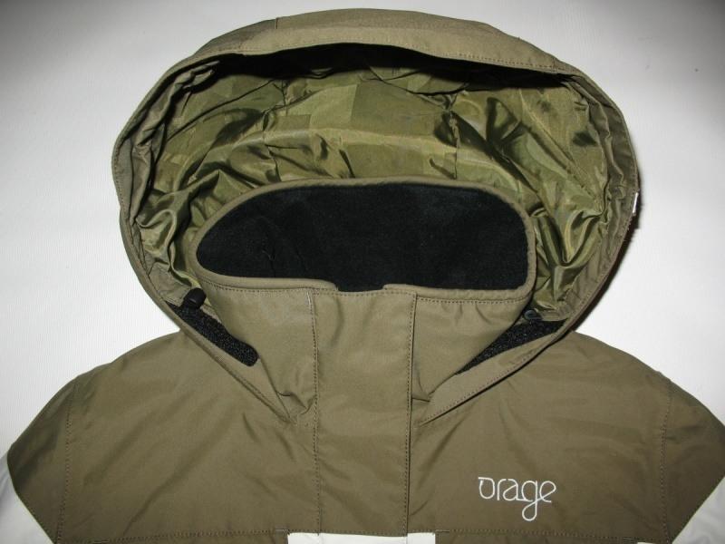 Куртка ORAGE 10/10 lady/kids   (размер  XS/S  (на рост+-160см)) - 3