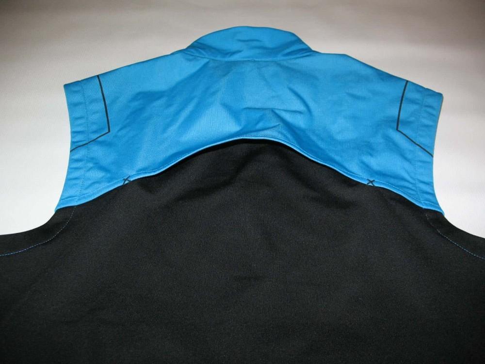 Жилет CRAFT pxc high function softshell vest (размер XS/S) - 4
