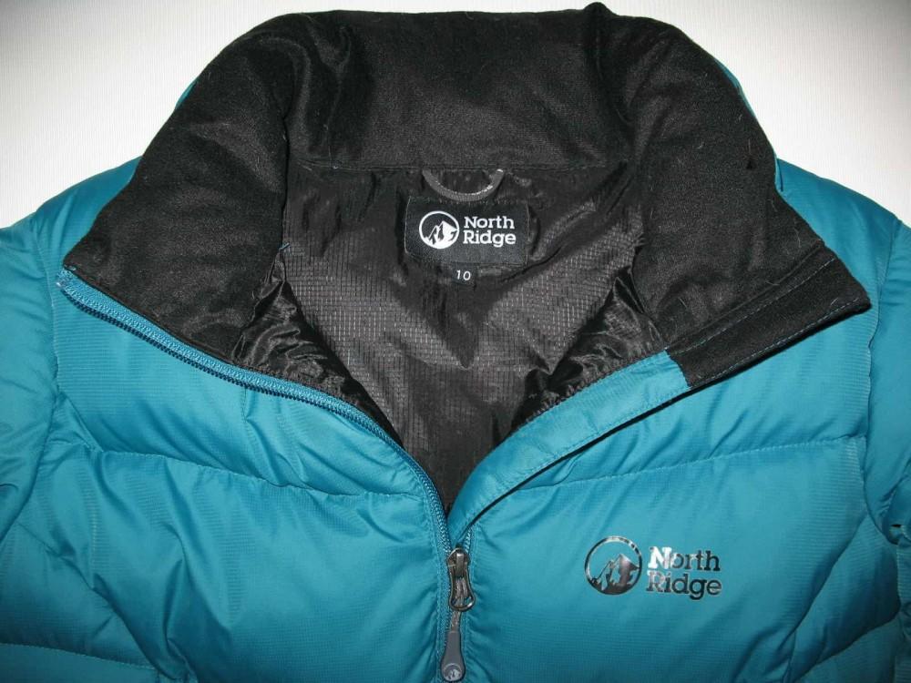 Куртка NORTH RIDGE  down jacket lady (размер M) - 2
