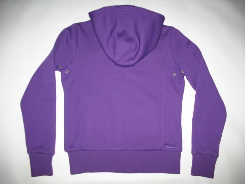 Кофта PROTEST fleece hoodies lady (размер 36/S) - 1