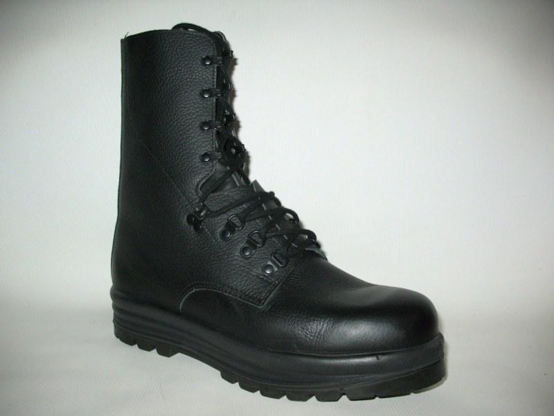 Ботинки MINERVA army boots  (размер UK11/EU46(295-300mm)) - 1
