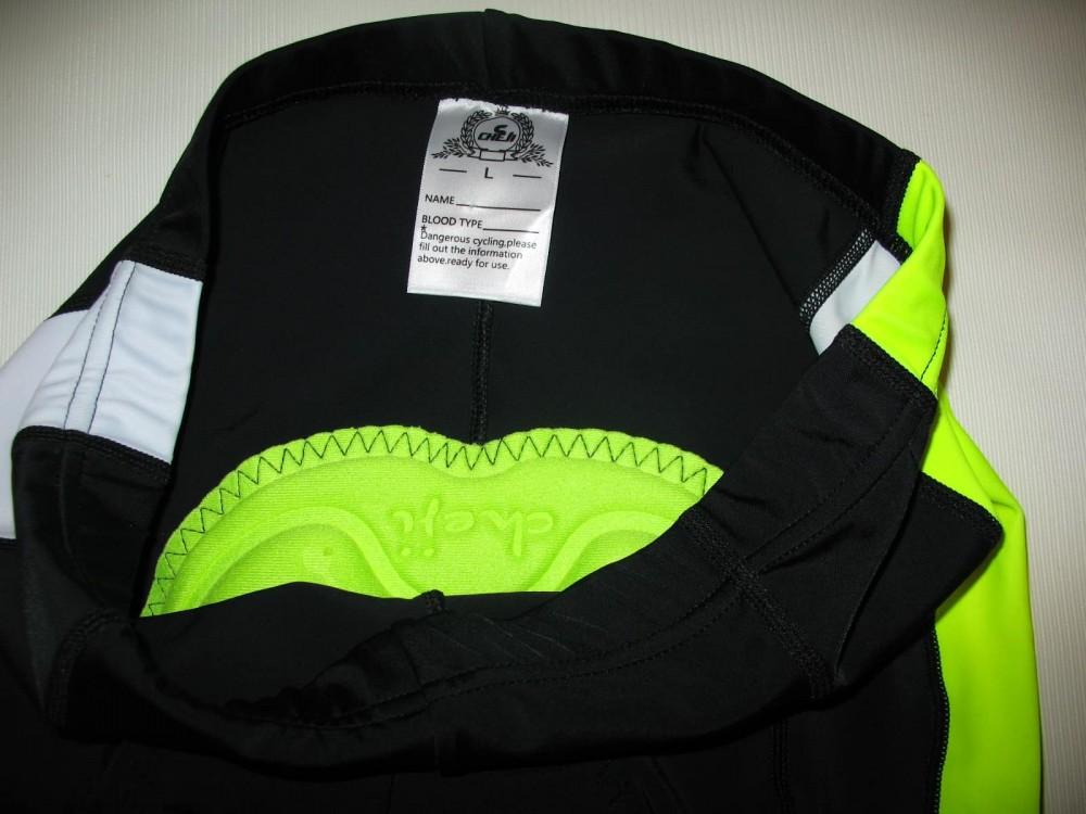 Велокомплект CHEJI violence hornet jersey+shorts (размер L(реально М(на +-180 см))) - 11