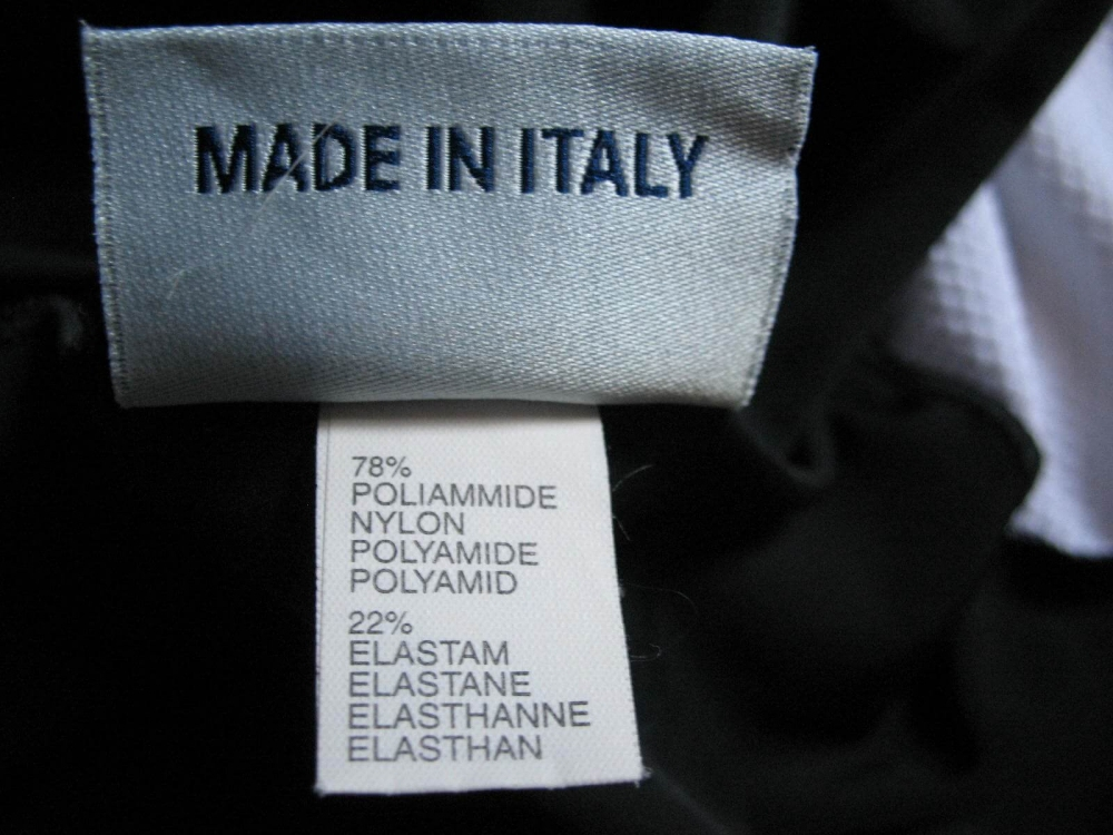 Велошорты SMS SANTINI cube bib shorts (размер 44-46/M-S) - 5