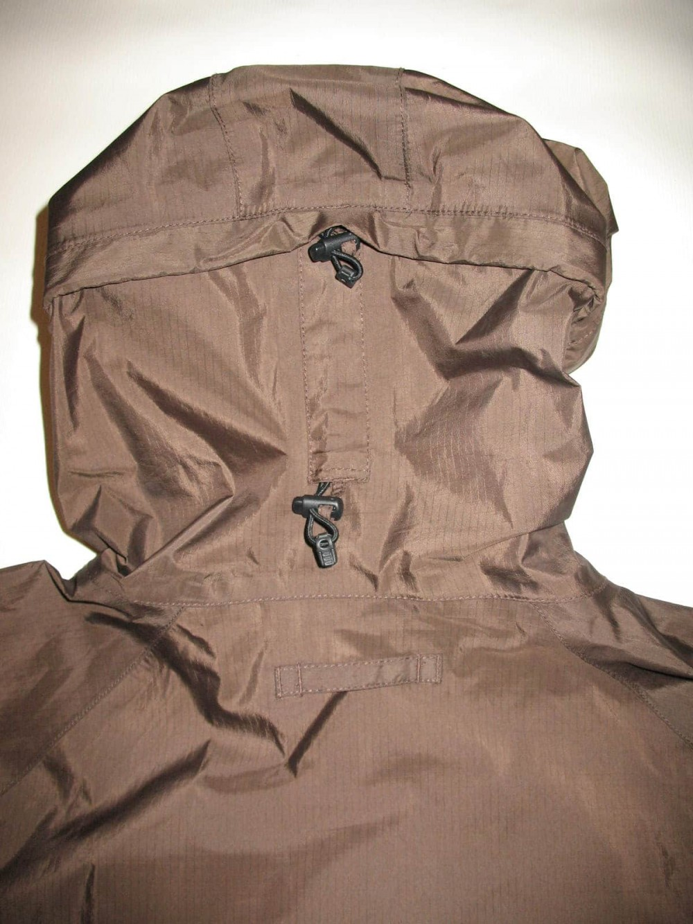 Куртка BERGANS super lett jacket (размер XL) - 7