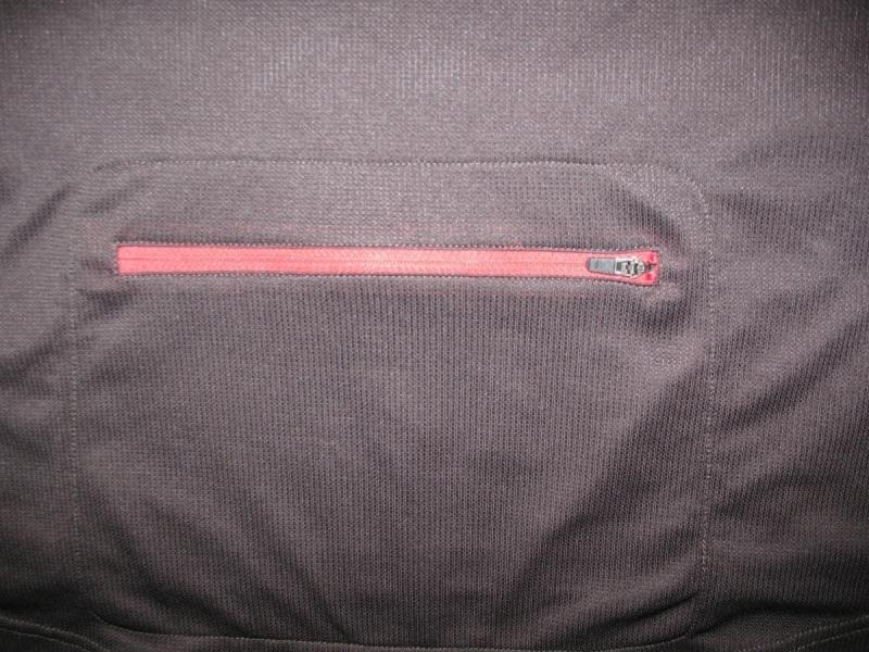 Футболка QLOOM bike jersey  (размер L) - 6