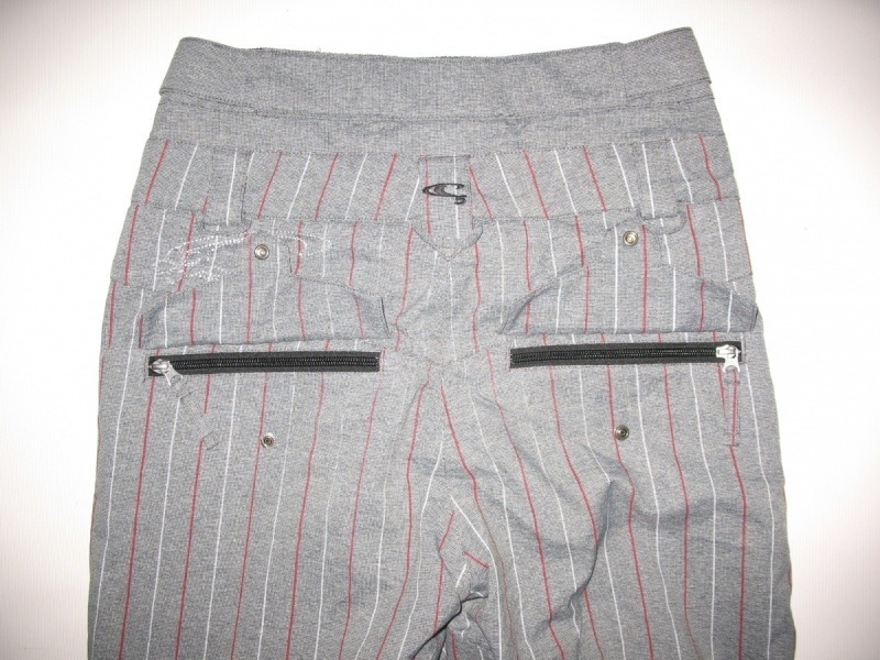 Штаны O'NEILL pants 5/5 lady  (размер 36-S/M) - 6