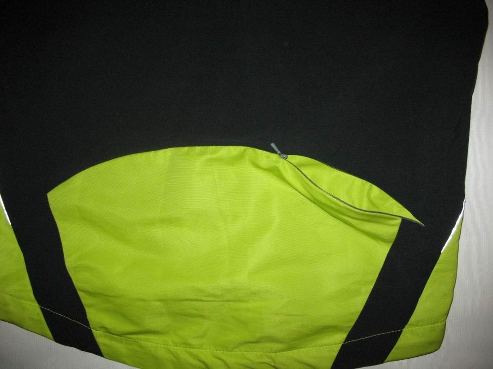 Куртка SWIX jacket (размер M/L) - 8