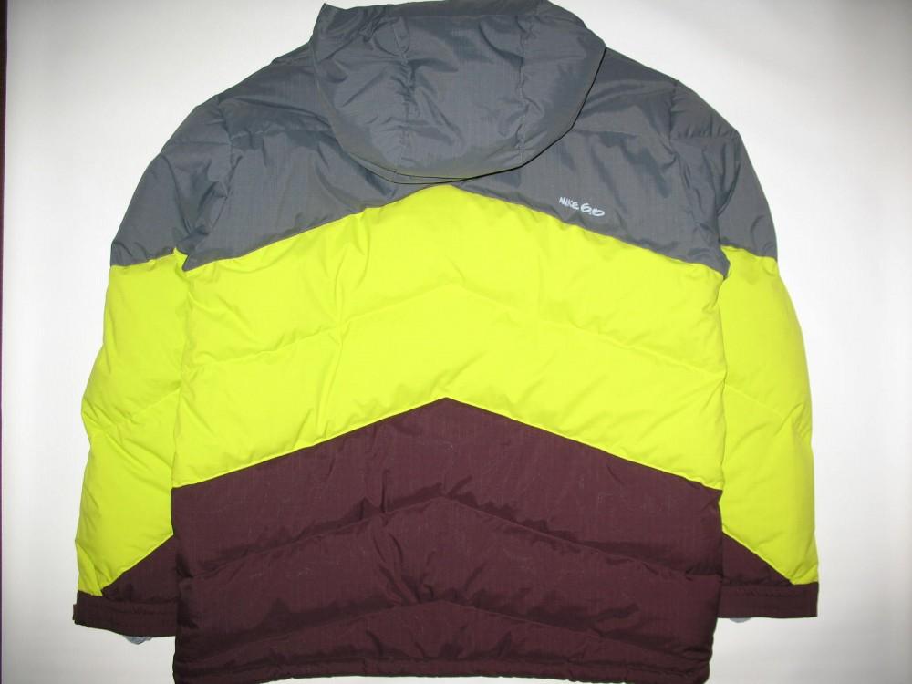 Куртка NIKE 6.0 down jacket (размер XXL/XXXL) - 5