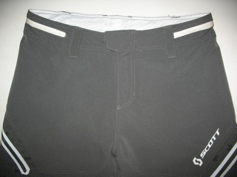 Шорты SCOTT mind loose bike shorts (размер M) - 3