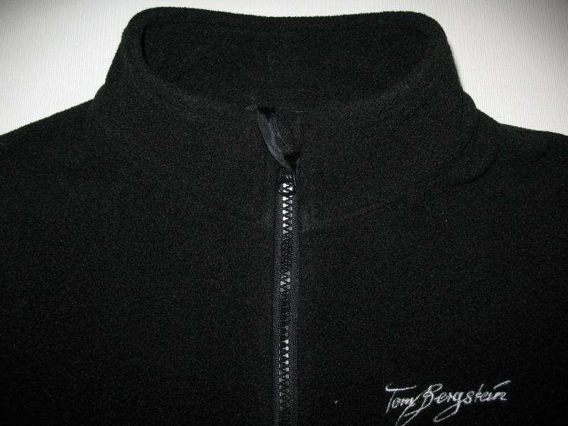 Кофта TOM BERGSTEIN fleece lady  (размер M) - 2